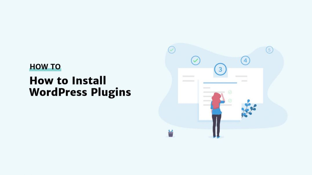 How to Find, Install & Activate WordPress Plugins [2019]