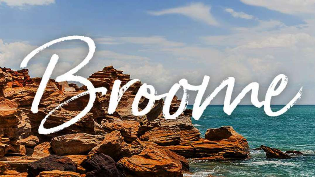 Most Amazing Town, Broome Western Australia - By Nas Daily.