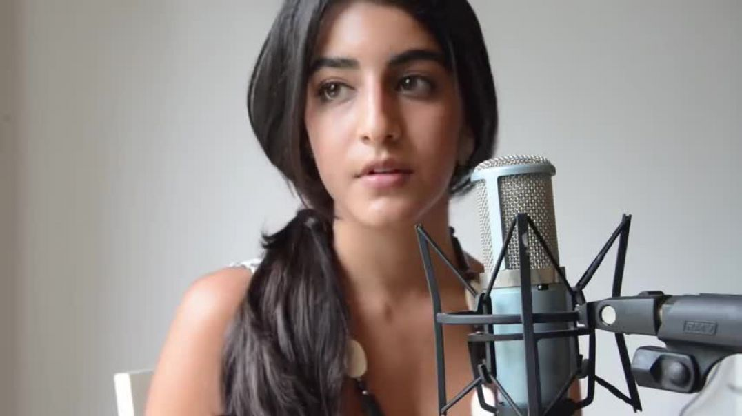 All of Me - John Legend Cover By Luciana Zogbi.