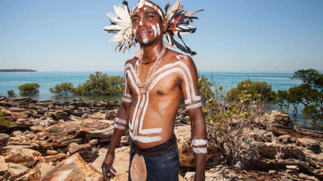 The Worlds Oldest Culture, Broome Western Australia - By Nas Daily.