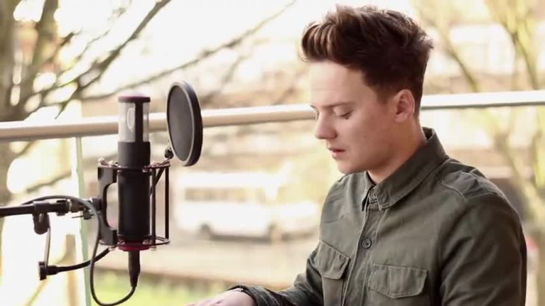 "Alan Walker  ""Faded"" Cover By Conor Maynard."