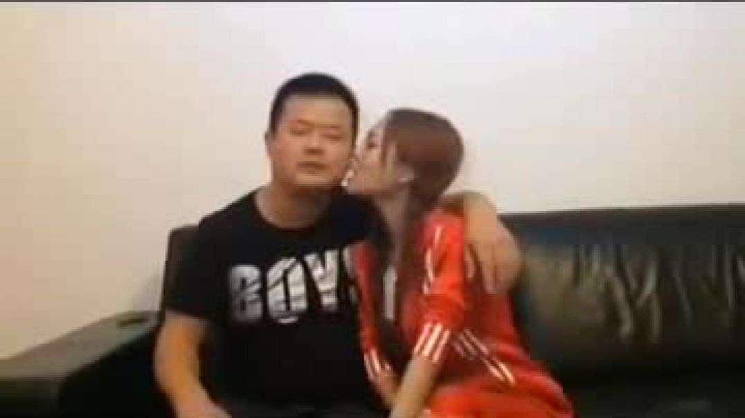 Best Funny Girls - Funny Girls Kissing Pranks - Amazing Funny Video Viral FunMix