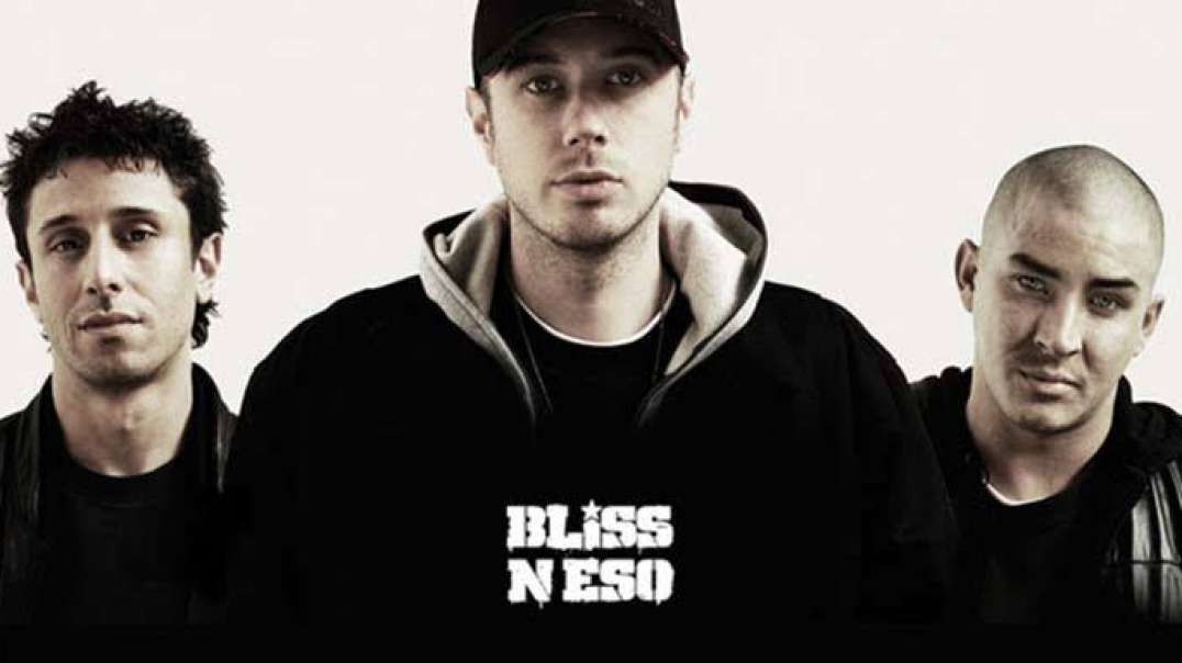 Bliss n Eso - Then Till Now.