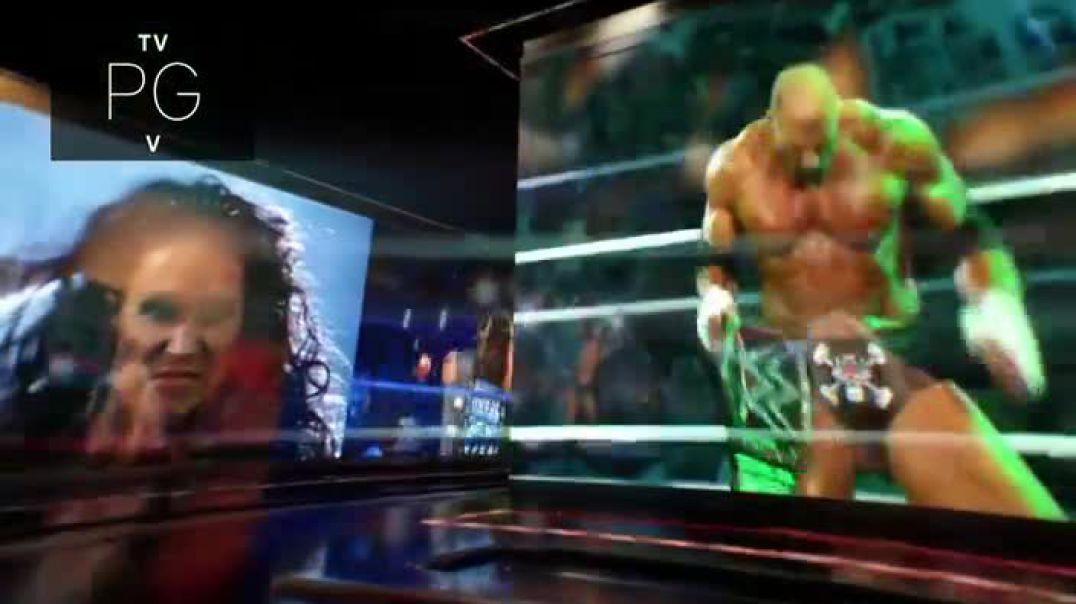 WWE RAW 17.02.20 1/3