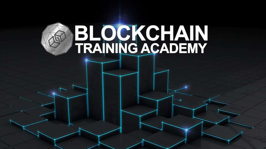 Blockchain Training Academy