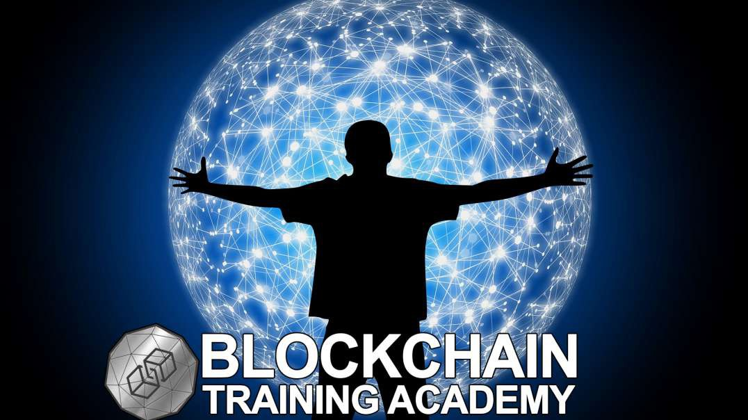 Blockchain Training Academy Presentation