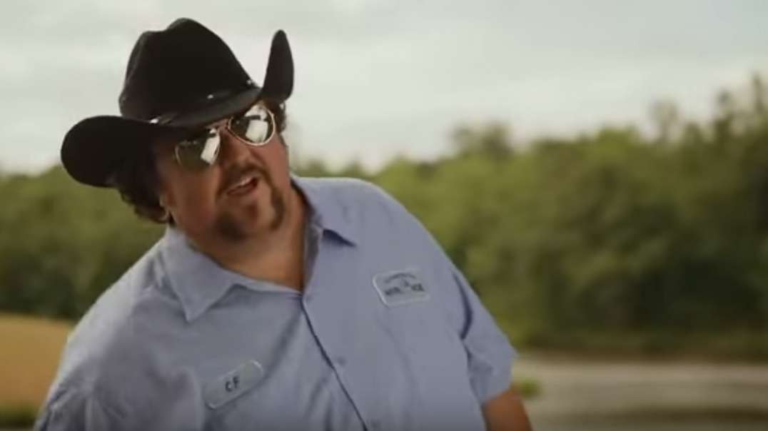 Colt Ford - Waste Some Time.