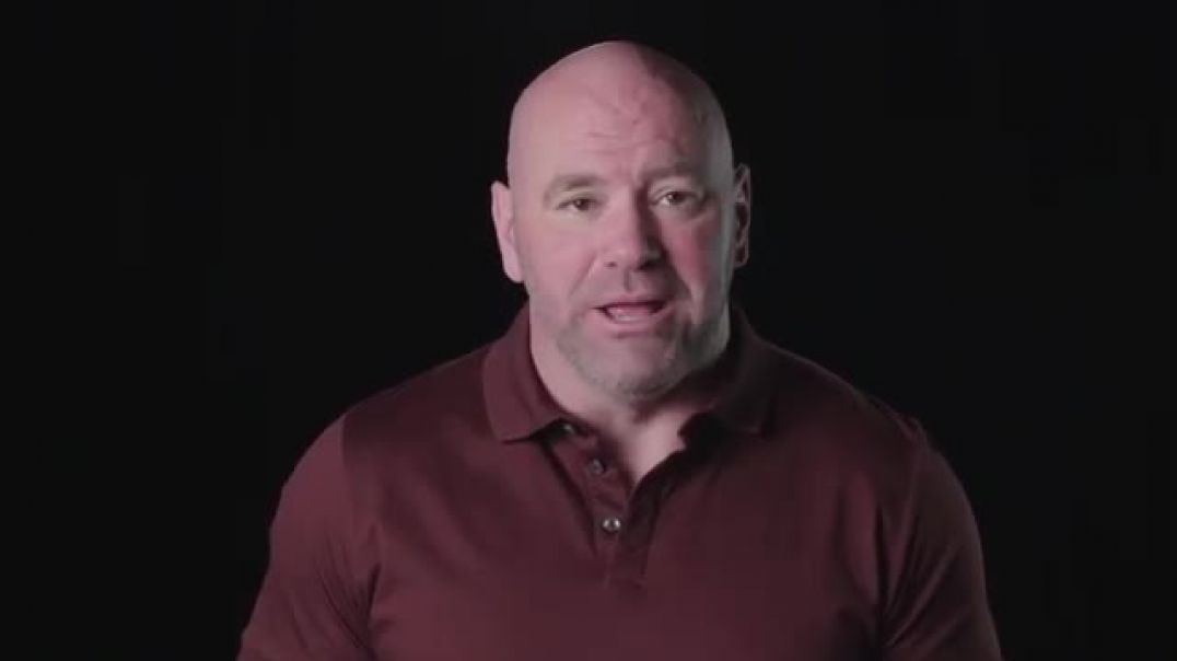 UFC President Dana White Addresses Coronavirus Impact on UFC Events