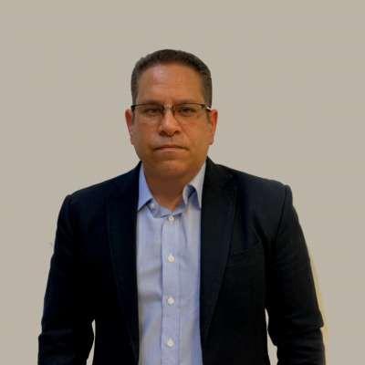 Darren Seko