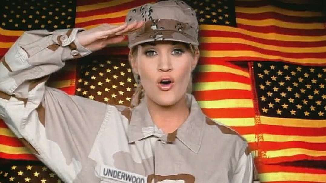 All-American Girl - Carrie Underwood.