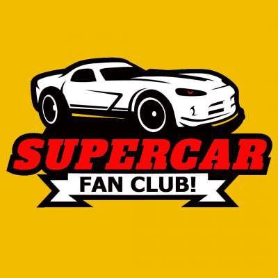 SuperCar Fan Club