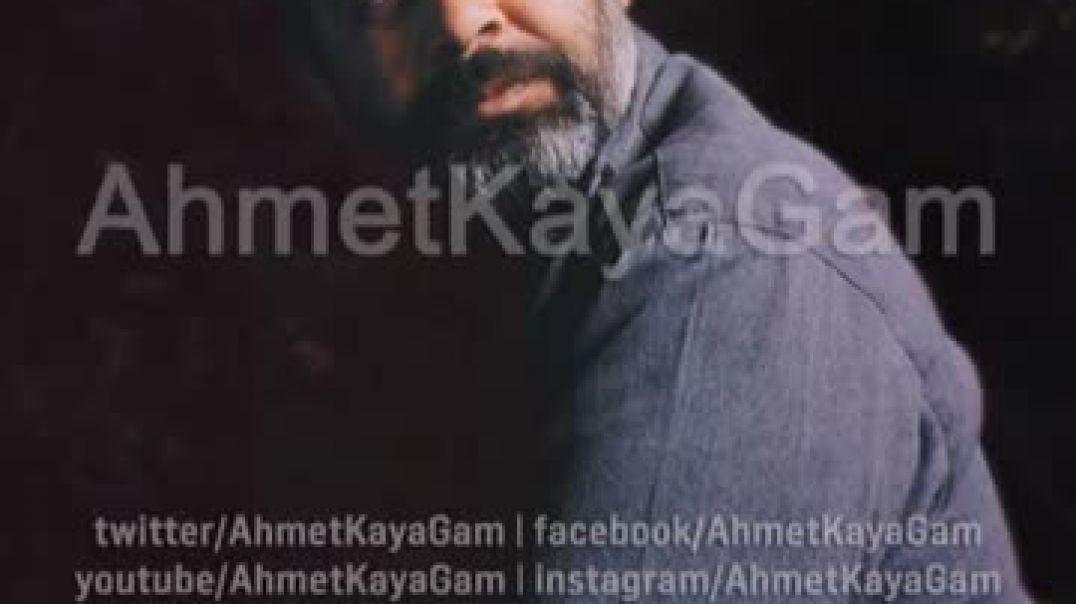 Ahmed Kaya